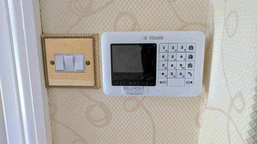 Alarm System Installation Liverpool